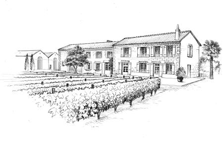 Château La Bretonnière