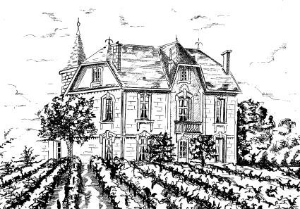 Château Tour De Guiet